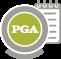 PGA Lesson Icon